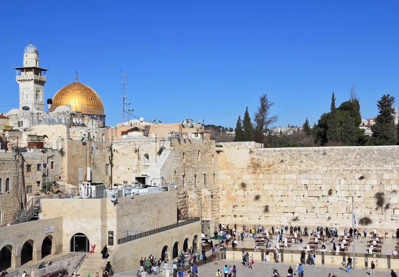Izrael datovania