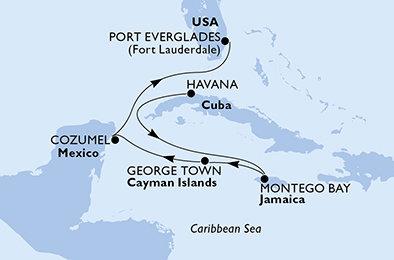 Fort Lauderdale pripojiť bary
